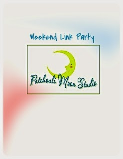 Weekend Linky Party