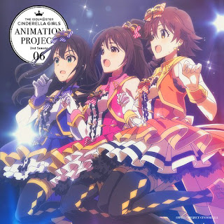 The iDOLM@STER Cinderella Girls 2nd Season ED5