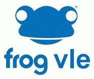 Panduan FrogVLE