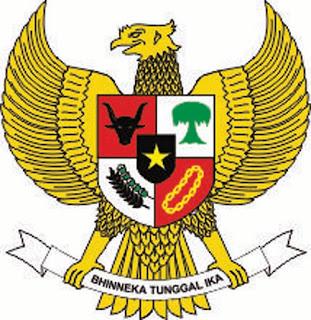 Logo Burung Garuda