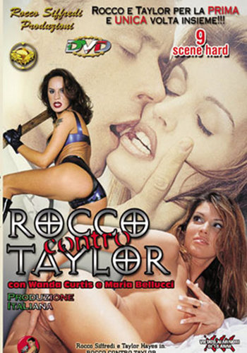 Taylor Loves Rocco