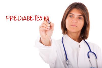 Waspada dengan Prediabetes