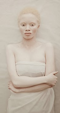 Thando Hopa, Albus by Justin Dingwall.