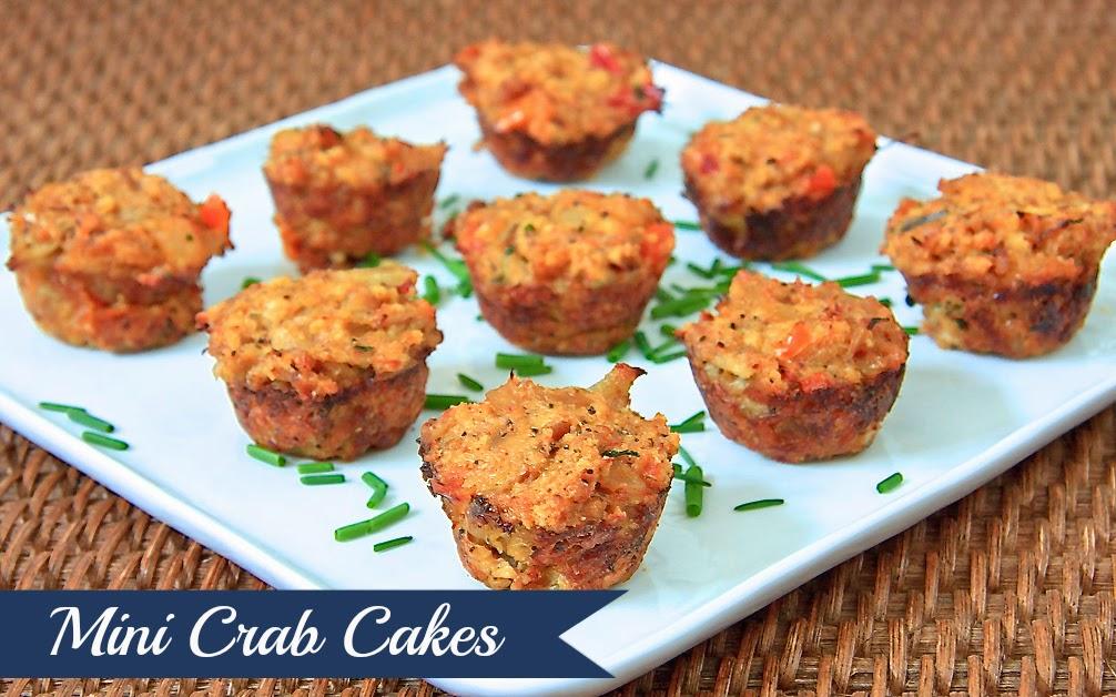 How Do U Bake Crab Cakes