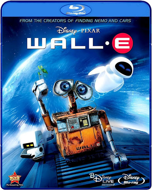 wall e full movie free