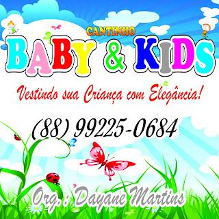 CANTINHO BABY E KIDS