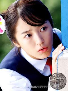 Shin Chae Kyung 2006
