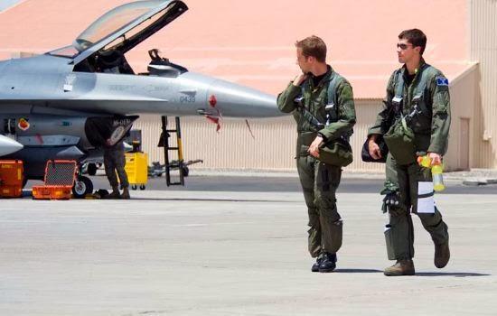 Pilot USAF