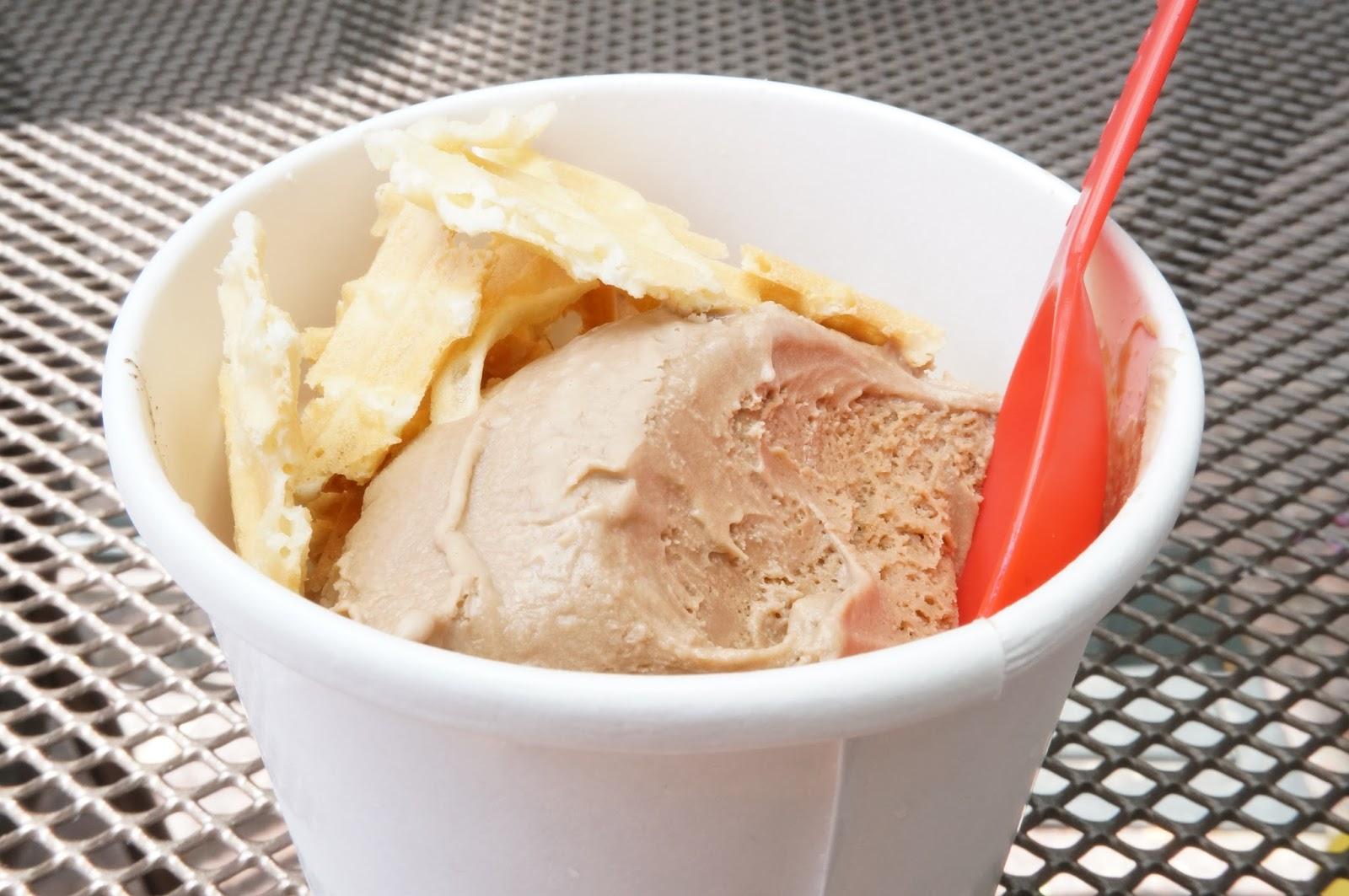 Milkbox Ice Creamery at Union Station Denver