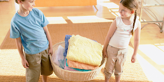 Niños, Como Hacer  que Cooperen