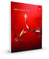 Adobe Acrobat XI Pro 11.0.0 Mac OSX