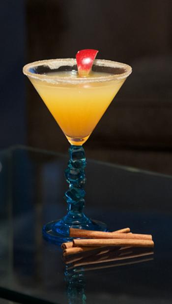 Iceberg Vodka Cocktails