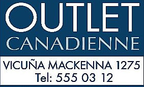 OUTLET CONFECCIONES CANADIENNE