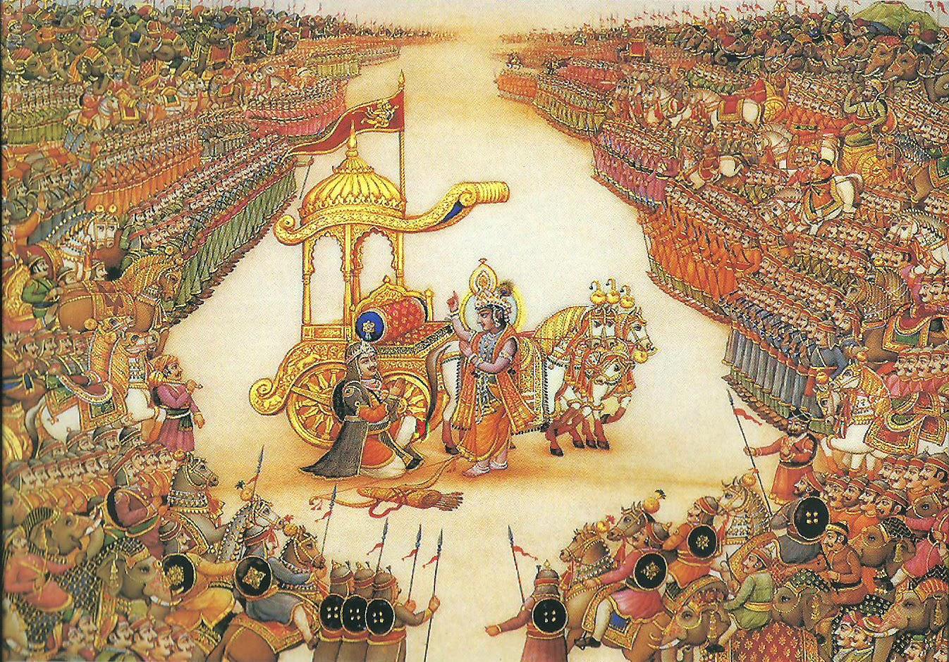 Mahabharat Yuddh