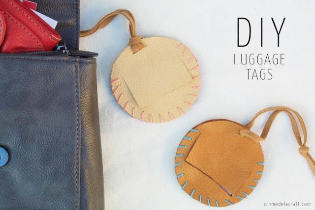 DIY-Unique-Easy-Project-Crafts-Luggage-T