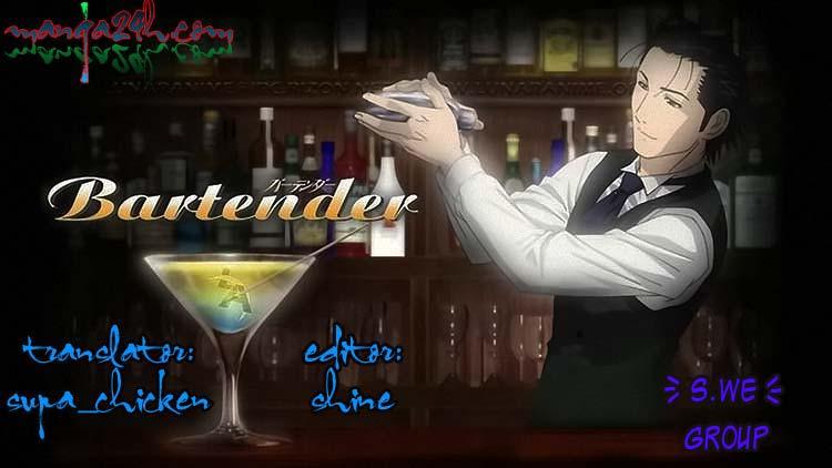 Bartender chap 26 Trang 2 - Mangak.info