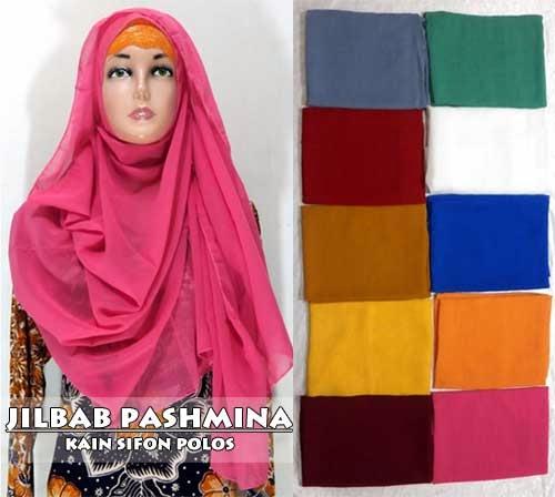 jilbab-pashmina-sifon-polos-modis