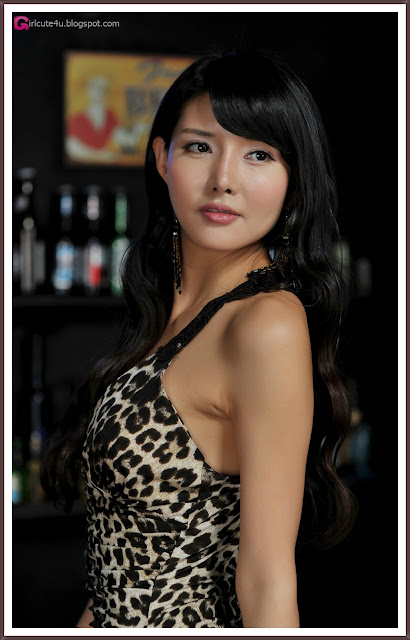 4 Drink with Cha Sun Hwa-very cute asian girl-girlcute4u.blogspot.com