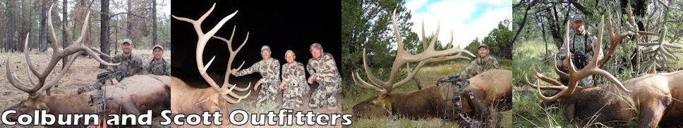 Colburn and Scott Outfitters