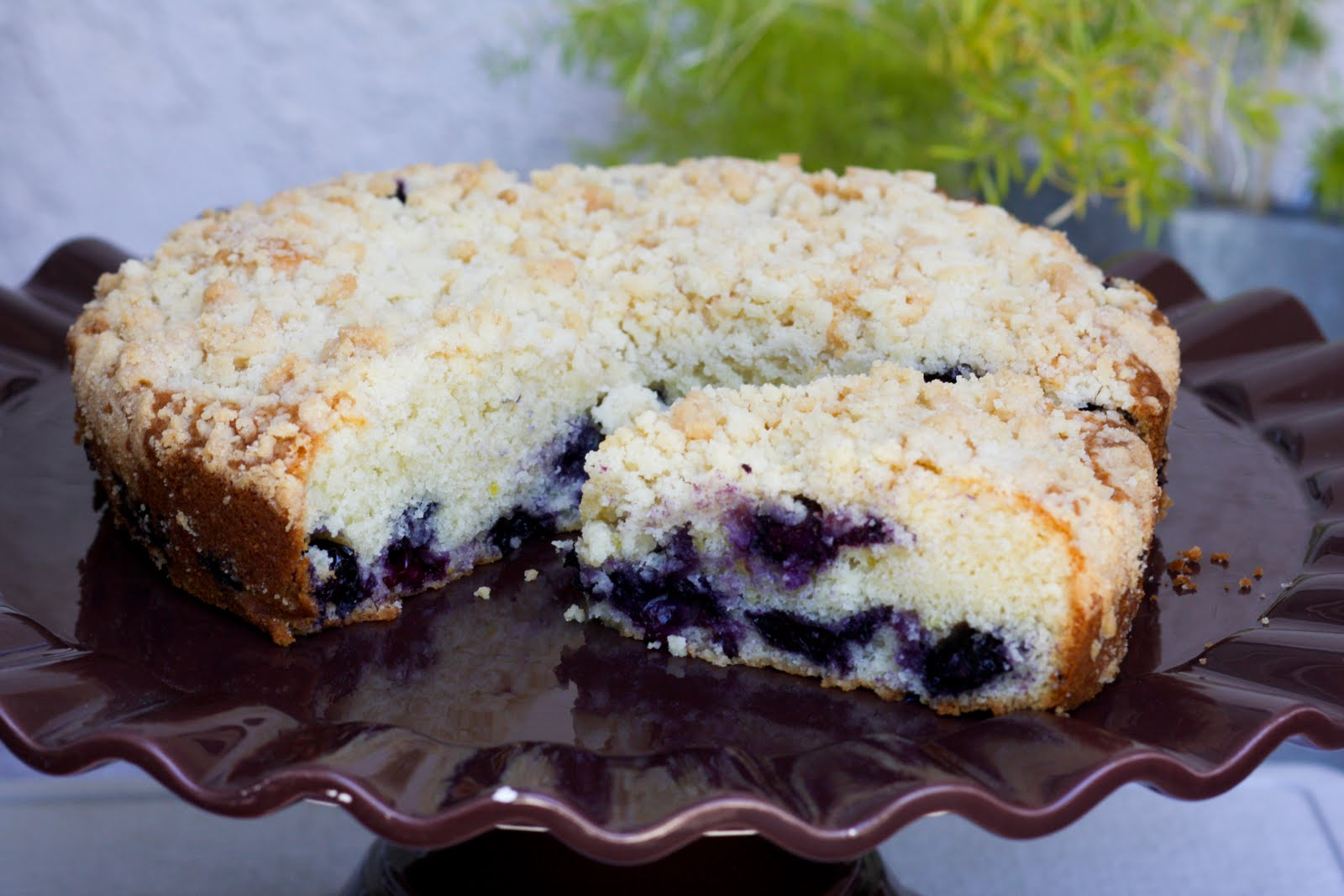 Download image Blueberry Crumb Cake PC, Android, iPhone and iPad ...