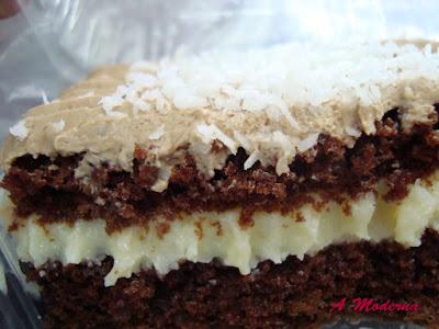 Quem gosta de bolo?