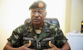 BOKO HARAM: 50 TERRORISTS KILLED BY TROOPS: