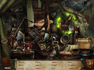 Written Legends: Nightmare at Sea PC Game Download