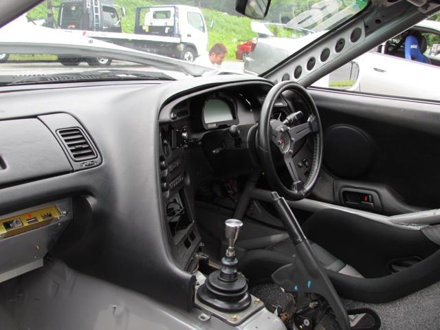 Toyota Supra MK4 JZA80 Soarer Z40 swap