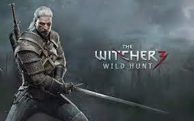 The Witcher 3 مقارنة