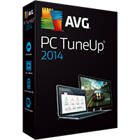 AVG PC Tuneup 2014 v14.0.1001.204 with Crack Free Download