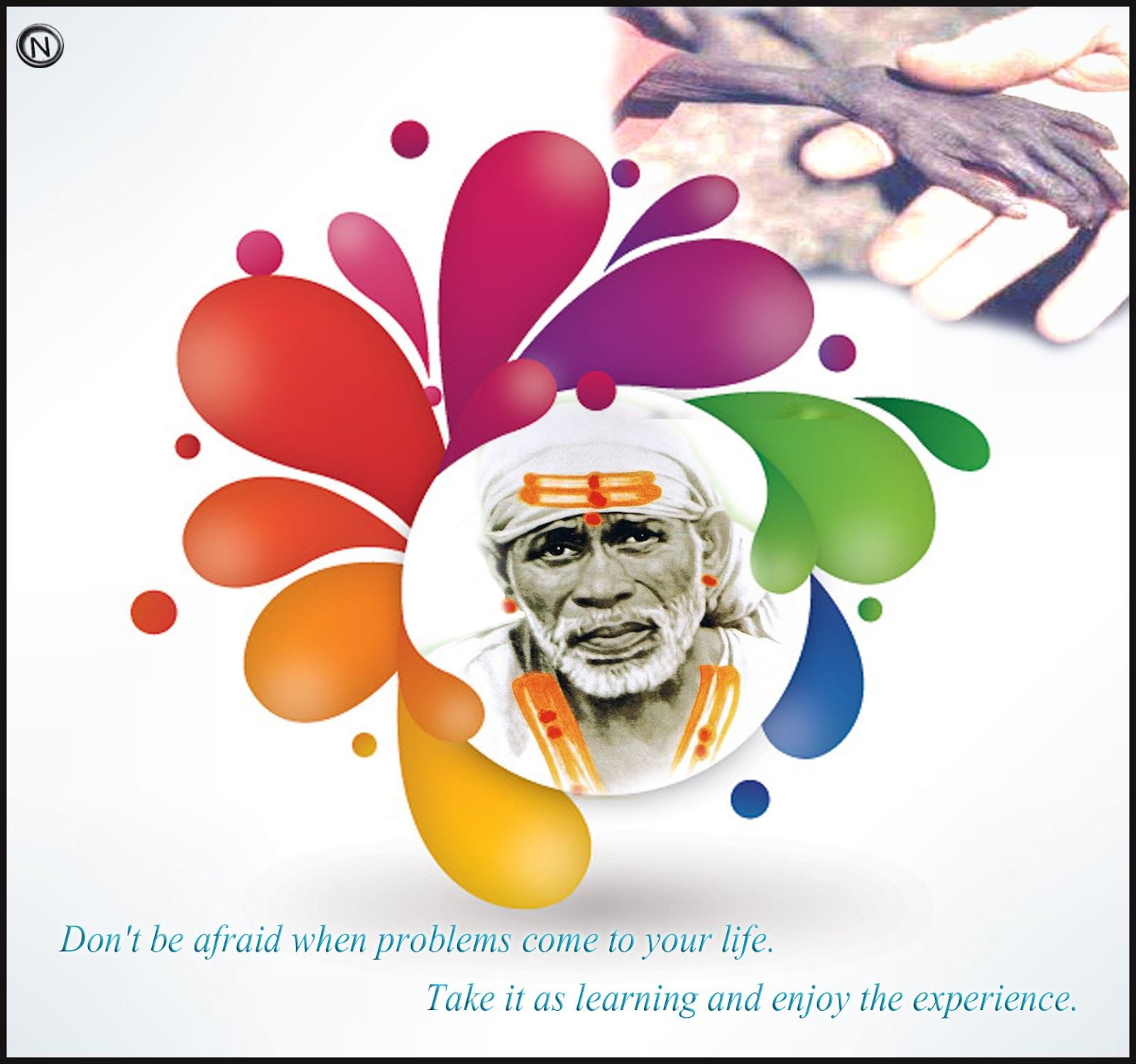 A Couple of Sai Baba Experiences - Part 743