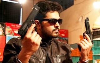 Tharkappu Movie Director RP.Ravi in Madhan Movie Matinee 16-01-2016 Puthuyugam Tv