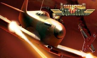 review armageddon squadron
