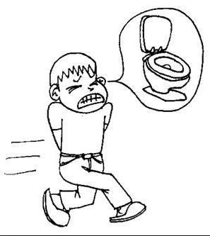 पेचिश रोग के लक्षण और उपचार