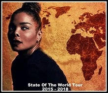 STATE OF THE WORLD TOUR