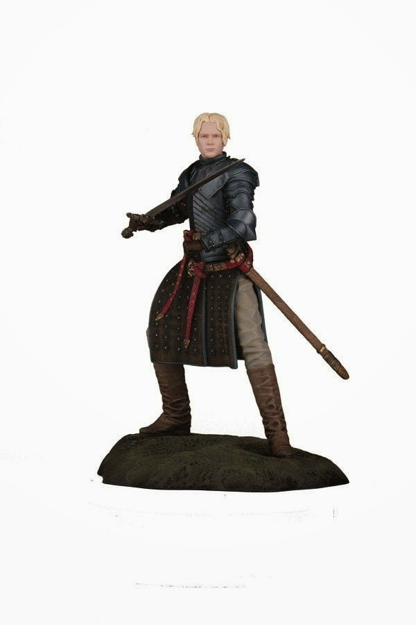 Brienne de Tarth Figura Dark Horse