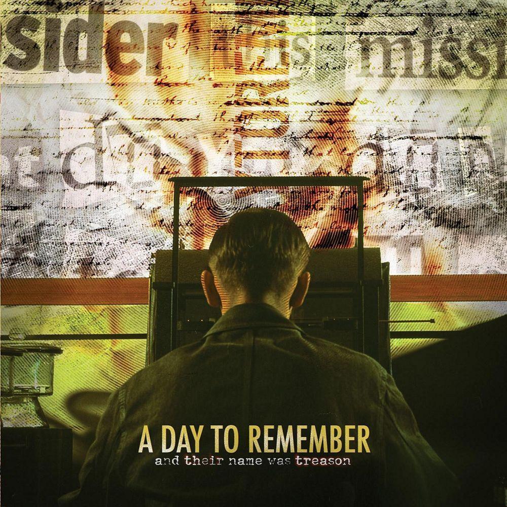A Day To Remember Song Lyrics | MetroLyrics