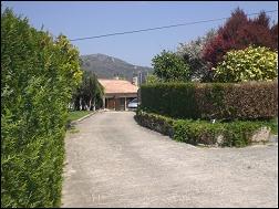 casa de alquiler vacaciones turismo con piscina pontevedra rias baixas rias bajas casa completa alquiler integro casa gallega