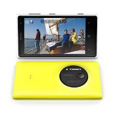 Fotografer Gunakan Lumia 1020 Untuk Majalah