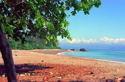 Playa Matapalo, Puntarenas