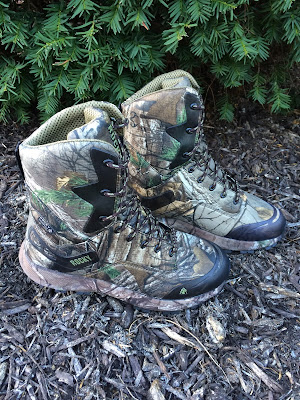 Rocky Broadhead Boot