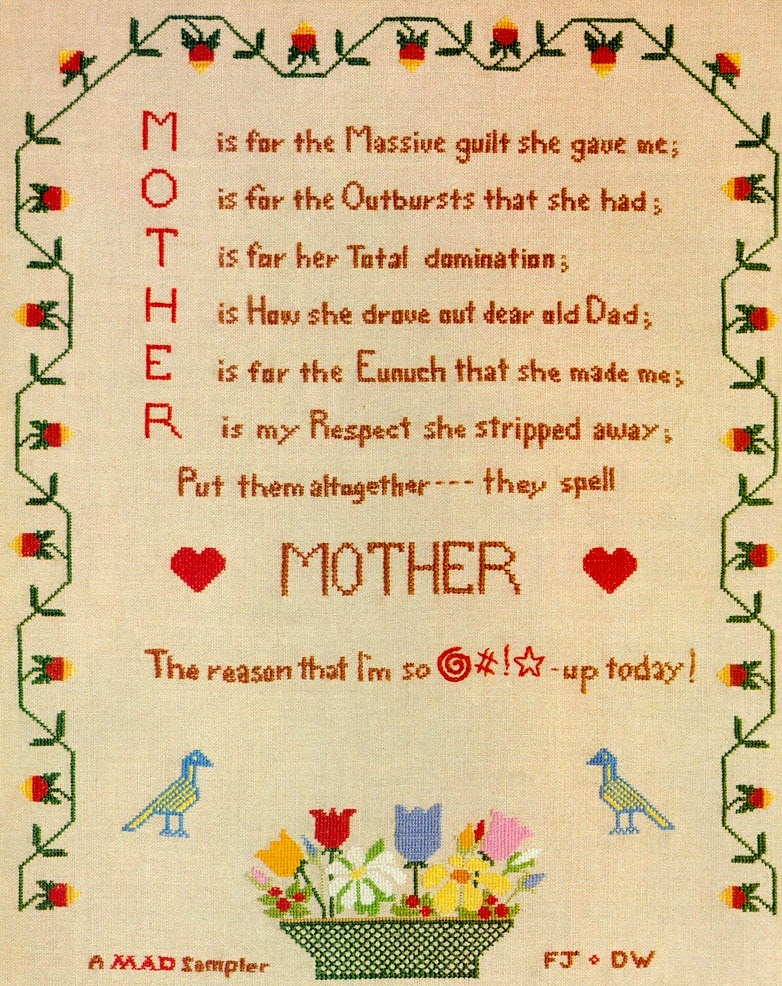 Facebook messages image for Happy Mothers day