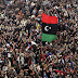 Libya, third country to fall because of the social media revolution
