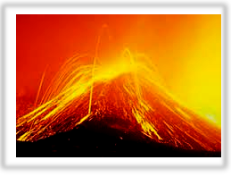 Zona terjadinya Vulkanisme