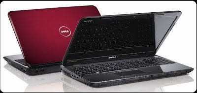 Memperbaiki Grafis Dell Inspiron 14R