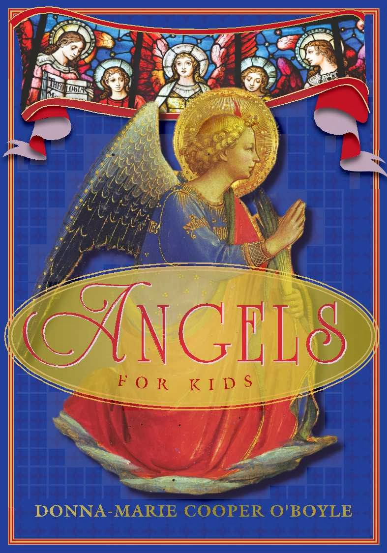Angels for Kids!