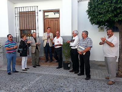 Inaugurado un albergue de peregrinos en Castro del Río