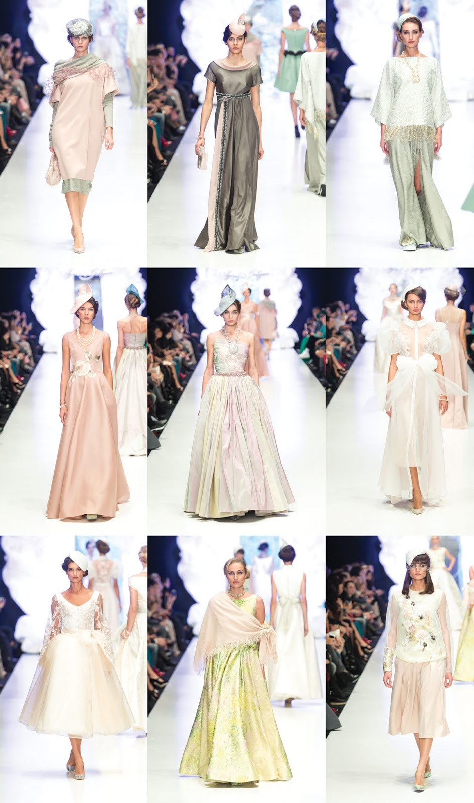 igor Gulyaev fashion show spring summer 2016 показ Игоря Гуляева на Mercedes Benz Fashion Week весна лето 2016