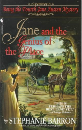 jane and the genius of the
