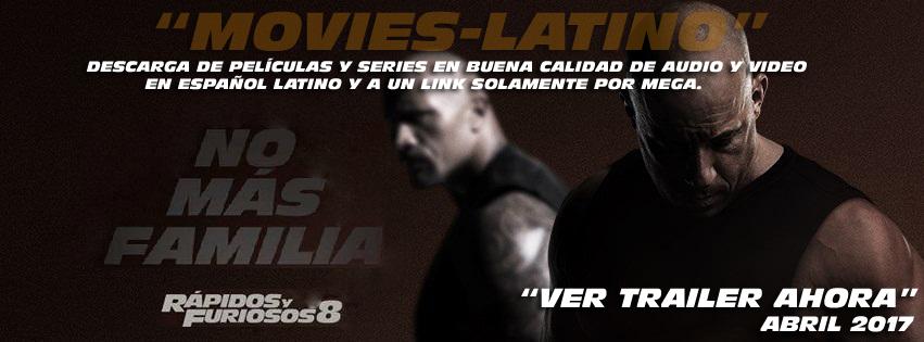 """BIENVENIDOS A """"MOVIES-LATINO""""!! DESCARGA DE PELÍCULAS Y SERIES TAMBIÉN ONLINE"""
